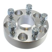 Cheap Precision 5x110 Wheel Spacers CNC Machined Power Wheels Replacement Parts for sale