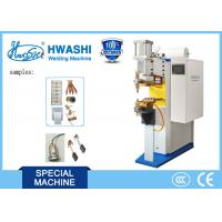 Cheap Medium Frequency DC Welding Machine for sale