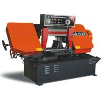Cheap Bandsaw Cutting CNC Pipe Cutting Machine 15KW With 20/40/65mm/Min Cutting Speed for sale