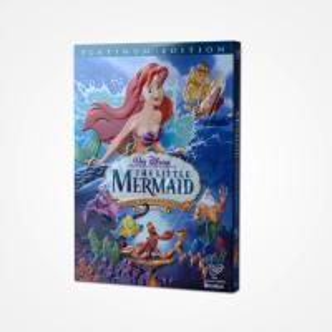 The little mermai Disney DVD Cartoon DVD Movies DVD The TV Show DVD Wholesale DVD Supplier Manufactures