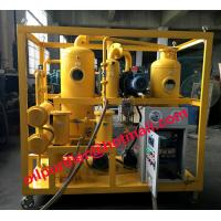 Cheap Double Stage Vacuum Transformer Oil Regeneration System With Resistance To High Voltage,substation oil treating device for sale