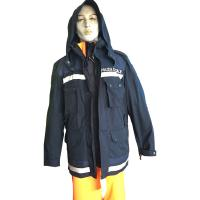 Cheap Sweat - Absorbent Breathable Outerwear Work Jackets Environmental Protection for sale