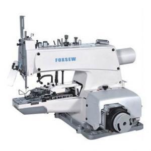 Cheap Direct-Drive Button Attaching Machine FX373D for sale