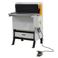 High capacity electric punch machine SUPER600 Manufactures