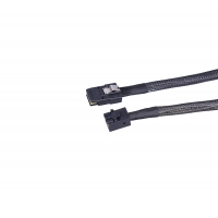 Cheap Mini SAS 12Gbps HD SFF 8643 Cable For Internal Hosts for sale