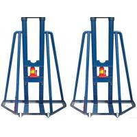 cable jacks with Hydraulic lifting Manufactures