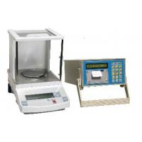 Cheap ZK-200 Automatic yarn count balance, for spinning factory, laboratory equipment, yarn count meauring for sale