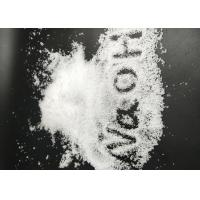 Cheap 1310-73-2 Polymer Water Treatment Chemicals Caustic Soda Flakes Industry Grade 98% 99% NaOH CSF Paper / Soap Making for sale