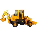 Cheap WZ30-18 Excavators Backhoe Loaders for sale