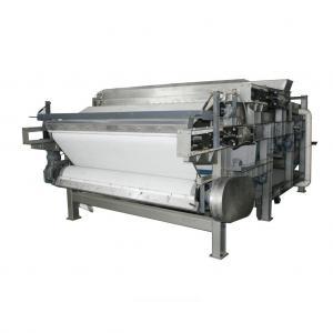 Cheap Integrative Belt Filter Press for sale