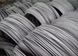 Cheap AISI316L 0.025mm Stainless Steel Wires for sale