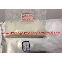 Buy cheap Steroid Hormone Proviron Raws Of Mesterolone Tablets For Antiestrogen from wholesalers