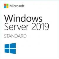 Cheap 16 Core Microsoft Windows Sever 2019 Standard 64 Bits DVD Oem Package Software for sale