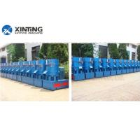 China HDPE PS Recycling Plastic Granulator Machine 380V 50HZ Air Drive CE Approval on sale