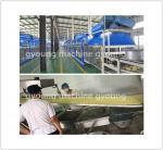 Cheap Bag Instant Noodle Production Line , Compact Structure Cup Noodles Machine for sale