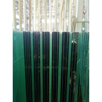Cheap Tempered Laminated Glass For Indoor Building Construction for sale