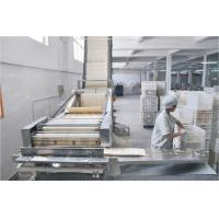 Buy cheap Automatic High Production Stick Noodle Production Line Manufacturer from wholesalers