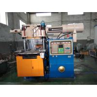 Buy cheap Horizontal Rubber Injection Molding Machine,Taiwan Rubber Injection Molding from wholesalers