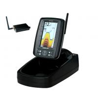 Wireless Sonar Tf500 Fish Finder Used For Bait Boat With