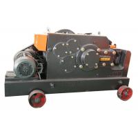Cheap Small Reinforced Automatic Rebar Cutting Machine 28t/Min Cutting Speed for sale