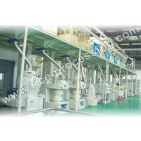 Cheap 100T/D Automatic Rice Mill Production Line for sale