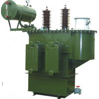 Cheap Two Winding Power Distribution Reactor Transformer 20 KV - Class Oil Immersed Type for sale