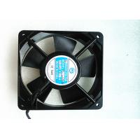 Buy cheap 120mm Ball Bearing Radiator Cooling Fan AC Metal Frame CE RPHS Certificated from wholesalers