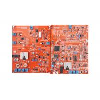 China PCB Alarm System EAS Board RF  8.2MHz Security  For Clothing Store 190*150mm on sale