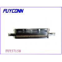 Buy cheap 64 Pin Centronic IDC Female Champ Connector from wholesalers