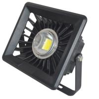 Cheap No Glare Waterproof Outdoor High Power Led Flood Light Fixtures AC Or DC Powered for sale