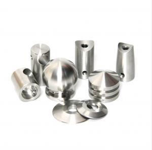 Cheap Anodized Aluminum 6063 CNC Precision Machining Parts for sale