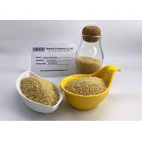 Buy cheap Pharma Grade Edible Gelatin Powder For Produce Soft Gel GMP Certificate from wholesalers