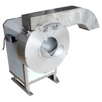 Cheap Industrial Potato Processing Equipment Potato Chips Cutter For Fast Food for sale