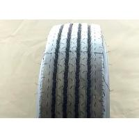 Cheap Tube Type Wide Base Tires Zigzag Shaped Sipes Design 8.25R20 TT ECE Approved for sale