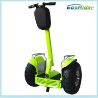 Cheap Self Balance 2 Wheel Electric Scooters 52Kg Net Weight With Anti - Theft Lock for sale
