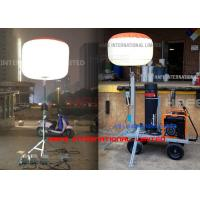 Cheap Heavy Duty 5.8M Tripod Construction Work Lights for sale