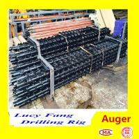 Cheap China Hot Multi-function GXY-100 Crawler  Hydraulic FoundatIon Earth Auger Drilling Rig for sale