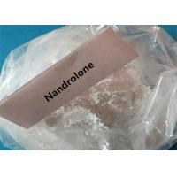 Cheap Raw Steroid Powder Nandrolone Base  CAS: 434-22-0 Steroid Hormones Powder 99% for sale