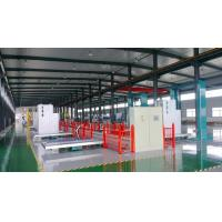 Cheap Motor Control Center Switch Gear Production Line Conveyor Length 62m ISO9001 for sale