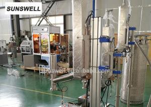 Cheap 300 bottle per min. liquid nitrogen generators for aluminum cans for sale
