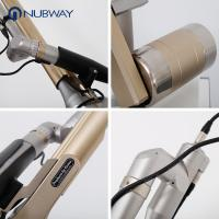 Cheap 2019 Nubway 10.4 inch rotatable touch screen Professional 1064nm 532nm tattoo removal nd yag laser machine for sale