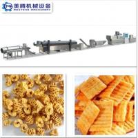 Cheap Frying Bugles /chips/stick snack processing machine/salad snack machine/ricecrust snack machine for sale