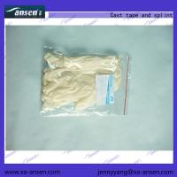 Cheap Examination Gloves Latex  Non-Sterile,powdered, Smooth (XS,S,M,L) 53.5*26*34cm for sale
