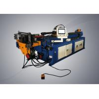 Cheap Assistant Pushing Function Auto Pipe Bending Machine For Big Bending Radius for sale