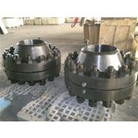 Buy cheap Weld Neck Orifice Flange, 12 Inch, 300#, RF from wholesalers