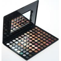 Buy cheap Wholesale Magnet Makeup 88 Color Private Label Eyeshadow Palette from wholesalers