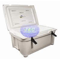 Cheap OEM Plastic Insulated Cooler Boxes Products Made By Rotational Moulding for sale