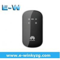 Cheap Huawei E587 3G WiFi router HSPA 42Mbps hight speed Mobile Wireless router factory price for sale
