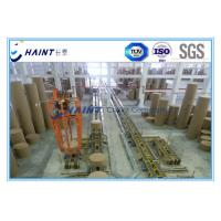Cheap Paper Industry Paper Roll Handling Systems High Efficiency Free Workers for sale