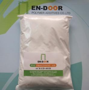 Cheap PVC Impact Modifier ACR ED-401B for sale